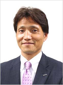 株式会社バスクリン石川泰弘さん