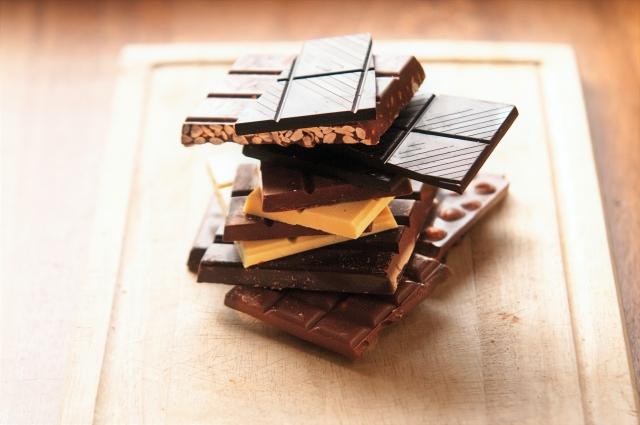 チョコのうんちくを語ろう!