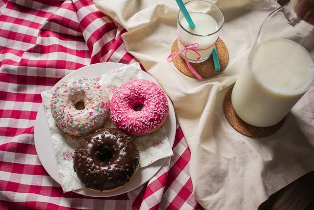 飲むと痩せホルモンが出る?牛乳ダイエットの様々な効果