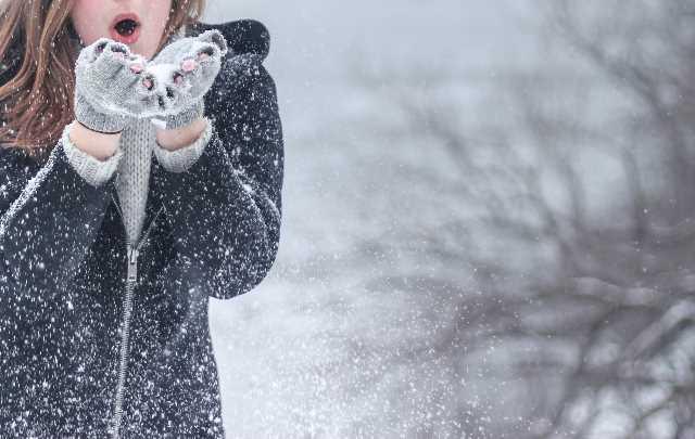 冬こそダイエット!寒さを味方にして効率よく痩せよう!