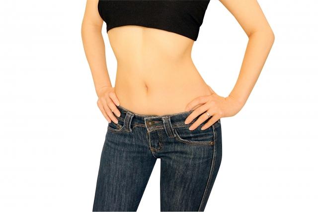 ダイエットに疲れたら聞いてみて…「 自分の体型を誇りに思っている?」