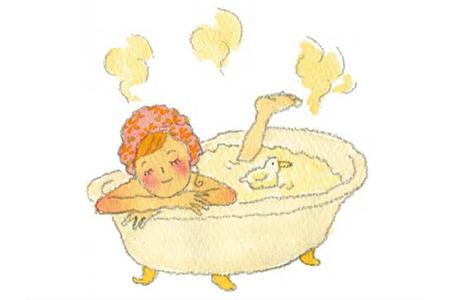 お風呂博士が教える!正しい真夏の入浴方法